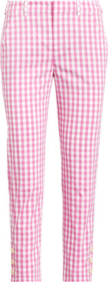 Ralph Lauren Stretch Golf Capri Trouser