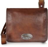Pratesi Genuine Leather Crossbody Bag