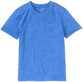 Gymboree Cruise Blue V-Neck Tee - Infant Toddler & Boys