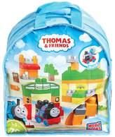 Mega Bloks Thomas And Friends Sodor Adventures