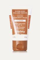 Sisley Paris Sisley - Paris - Tinted Sunscreen Cream Spf30