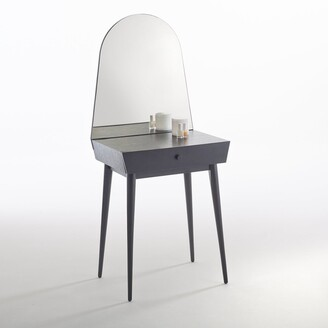 La Redoute Interieurs Clairoy 1 Drawer Scandi-Style Dressing Table