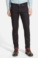 Naked & Famous Denim Men's Super Skinny Guy Skinny Fit Jeans