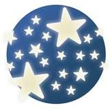 Djeco Stars Glow In The Dark Wall Stickers
