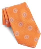 Nordstrom Men's Circular Medallion Silk Tie