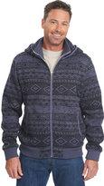Woolrich Men's Snow Depth Fleece Hoodie