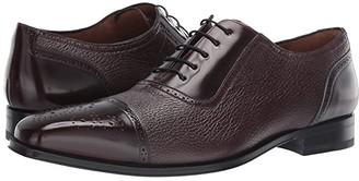 Mezlan Murino (Black) Men's Shoes