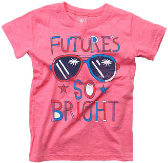 Wes And Willy Wes Willy Future So Bright T-Shirt