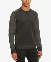 Kenneth Cole Reaction Men's Mixed-Media T-Shirt