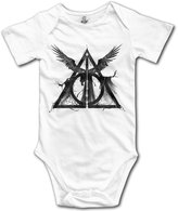 Kid Clothes Three Brothers Tale Harry Potter J. K. Rowling Unisex Onesie Outfits