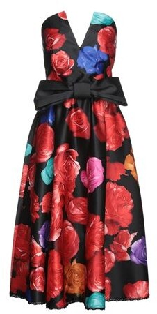 Thumbnail for your product : NORA BARTH Knee-length dress