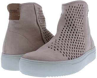 Blackstone Perforated Slip-On Sneaker