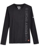 Superdry Men's Sport Runner T-Shirt