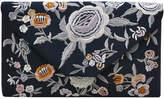 La Regale All Over Embroidered Clutch