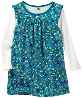 Tea Collection La Pampa Double Decker Dress (Toddler, Little Girls, & Big Girls)