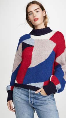 Eleven Paris Six Caroline Sweater