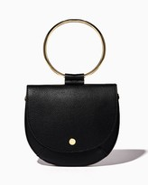 Charming charlie Ring Drop Crossbody