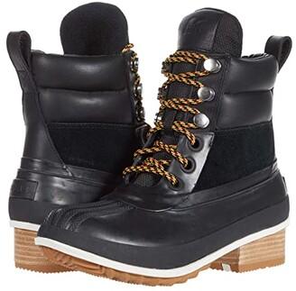 Sorel Slimpack III Hiker (Black) Women's Boots