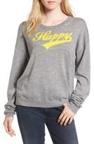 Zadig & Voltaire Women's Happy Merino Wool Sweater