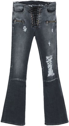 Ben Taverniti Unravel Project BEN TAVERNITITM UNRAVEL PROJECT Denim pants