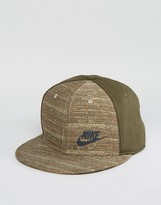 Nike Tp Cap In Green 803718-347