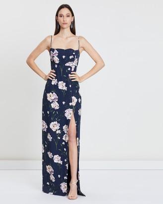 Keepsake The Label Nobody Gown
