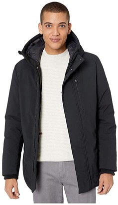 Save The Duck Smeg 9 (Black) Men's Coat