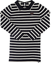 Scotch R'Belle STRIPED SWEATER DRESS