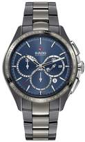 Rado Men's Hyperchrome Match Point Automatic Chronograph Watch, 45Mm