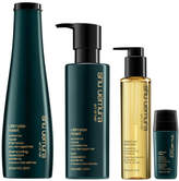 Shu Uemura Art Of Hair Shu Uemura Art of Hair The Complete Strength and Shine Regime for Damaged Hair