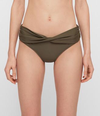 AllSaints Libbie Bikini Bottoms