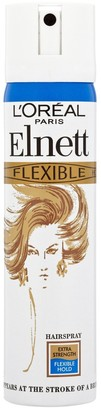 L'Oreal Elnett Flexible Hold Hairspray 75Ml
