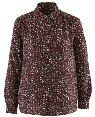 A.P.C. Sutton shirt