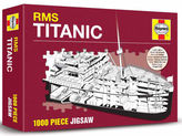 Haynes Titanic Edition Jigsaw