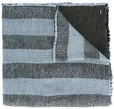 Diesel 'Blanket' scarf