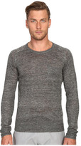 Todd Snyder Saddle Pocket Crew Sweater