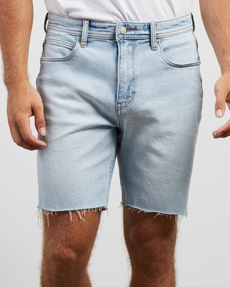 Lee L-Two Shorts