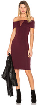 Bailey 44 Esther Dress in Burgundy. - size XS (also in )
