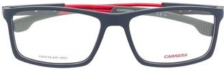 Carrera 4410 square glasses