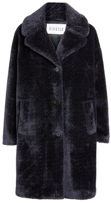 Claudie Pierlot Teddy Coat