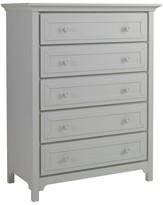Tiamo Ti Amo 5 Drawer Dresser