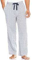 Daniel Cremieux Big & Tall Woven Stripe Pajama Pants