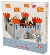 Le Toy Van My 1st Red Castle