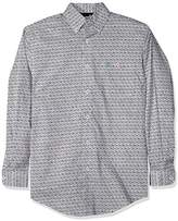 Wrangler Men's 20X Competition Long Sleeve Button Front Shirt