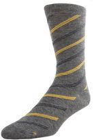 Cole Haan Striped Dress Socks