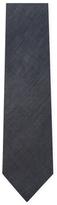 J. Lindeberg Solid Wool Tie