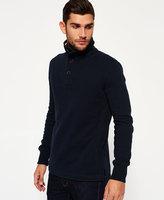 Superdry Bastille Henley Sweater