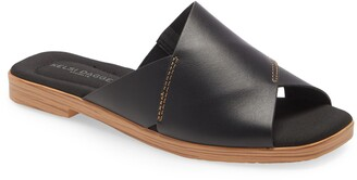 Kelsi Dagger Brooklyn Halsey Slide Sandal
