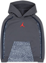 Jordan Air Thermal Hoodie, Big Boys (8-20)