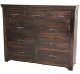 Aster 9 Drawer Dresser Astoria Grand